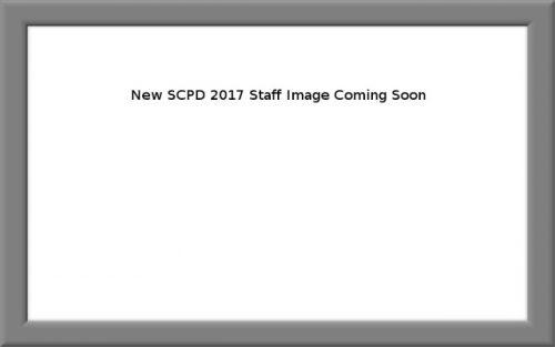 2017 SCPD Staff Photo Placeholder